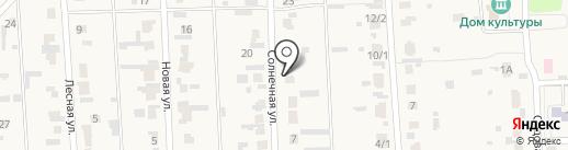 Продуктовый магазин на карте Мамон