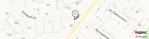 Магазин товаров смешанного типа на карте Мамон