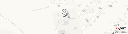ЛДМ на карте Мамон