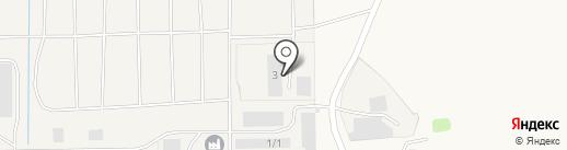 НеоЛайт на карте Марковой