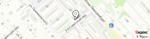 Банкомат, Банк ВТБ 24, ПАО на карте Иркутска