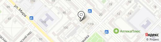 Все реально на карте Иркутска