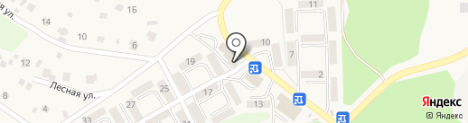 Аптека.ру на карте Марковой