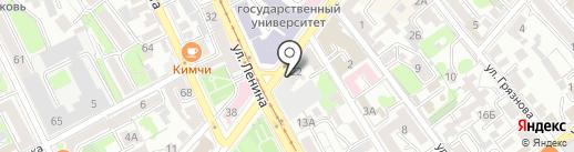 Активная скупка на карте Иркутска