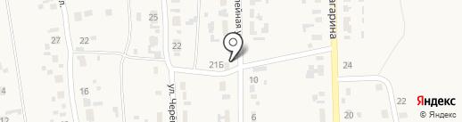 Qiwi на карте Карлука
