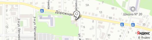 Сыр Маг на карте Иркутска