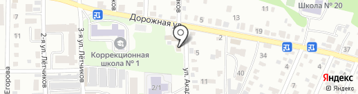 Фруктовый рай на карте Иркутска