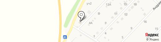 Автосервис на карте Куды