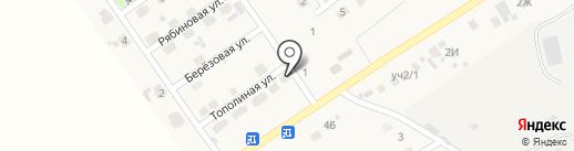 Промэнергосервис на карте Куды