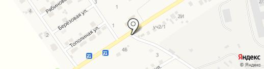 Домашний на карте Куды