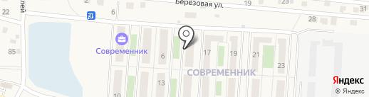 COPY MANIA на карте Дзержинска