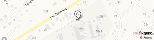 Сириус-СВ на карте Куды