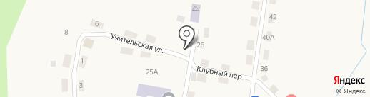 Продуктовый магазин на карте Горячего Ключа