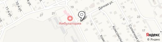 Quickpay на карте Сотниково