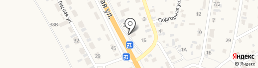 Uniplat на карте Сотниково