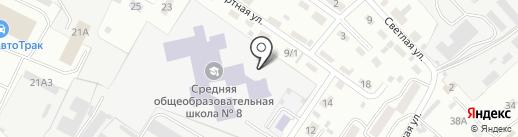 МеталлДекор на карте Улан-Удэ
