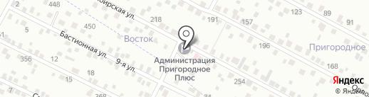 Продуктовый магазин на карте Поселья