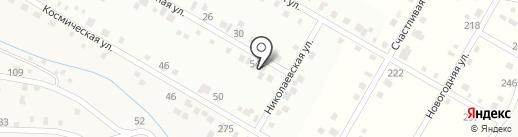 Стимул на карте Поселья
