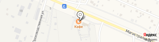 Цезарь на карте Поселья