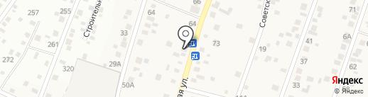 Uniplat на карте Поселья