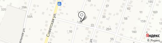 Перекресток на карте Поселья