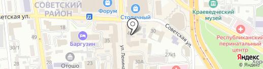 Index03.ru на карте Улан-Удэ