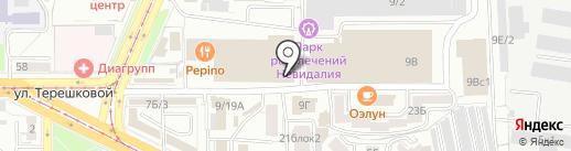 Only Me на карте Улан-Удэ