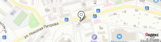 Идеал+ на карте Улан-Удэ