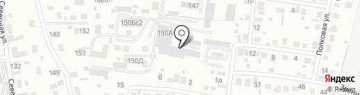 Торговая компания на карте Улан-Удэ