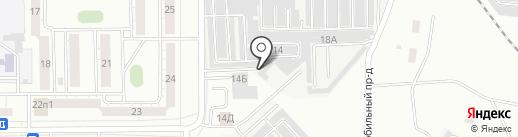 Новый на карте Читы