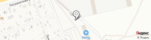 ЭКОНОМКАРМАН на карте Засопки
