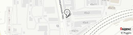 Промоптторг на карте Читы