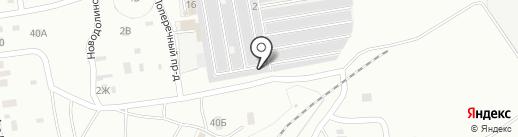 VIPER на карте Читы