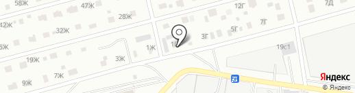 Компания по продаже и установке автомобильного подогревателя тосола на карте Читы