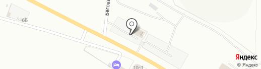 РИГ Сервис на карте Читы