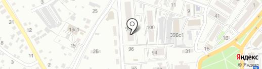 ХоумМастерЧита на карте Читы
