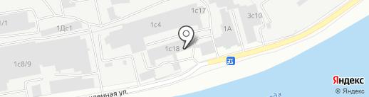 Драфт Сервис Мастер на карте Читы