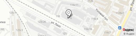МИКСЕМА на карте Читы