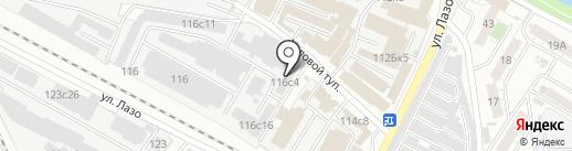 Продмикс на карте Читы