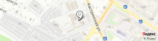Лифт-ремонт, МП на карте Читы