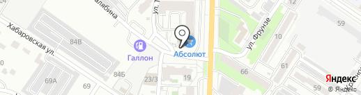 ЭНЕРГОГАРАНТ, ПАО на карте Читы