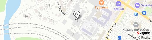 robot75 на карте Читы