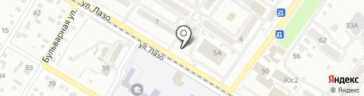 ГRUЗОВИК на карте Читы