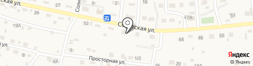 MIKRON на карте Смоленки