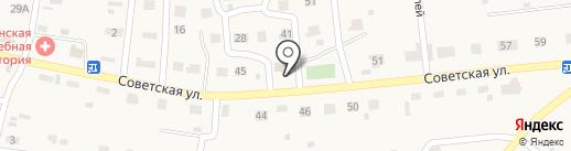 Аптека.ру на карте Смоленки