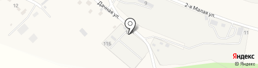 Евразия+ на карте Смоленки