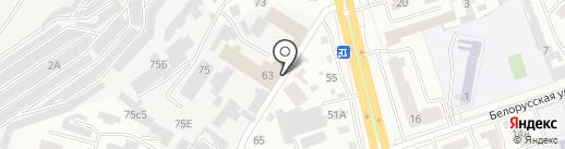 Магазин электрики и бытовой техники на карте Читы
