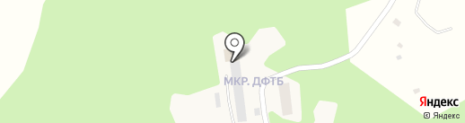 Фельдшерско-акушерский пункт на карте Карповки