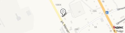 Tokyo Zab на карте Атамановки