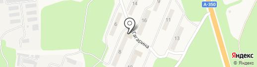 Qiwi на карте Атамановки